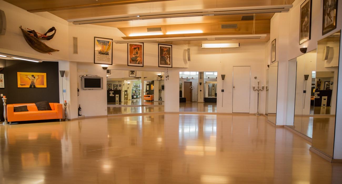 Tanzschule Schneider Horw