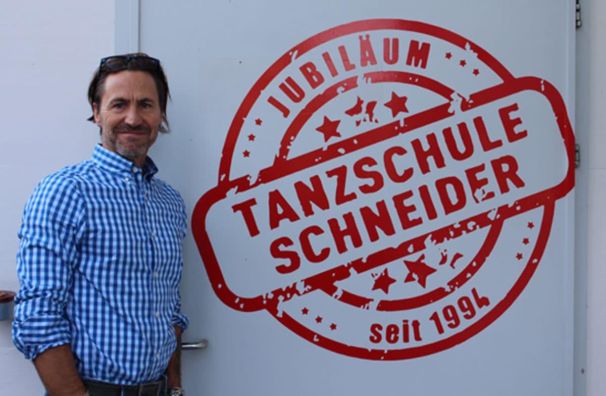 Tanzschule Schneider